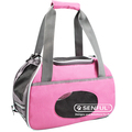 Pet transport carrier pet collapsible carrier