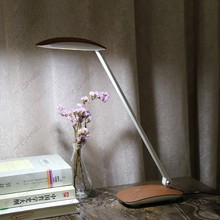 Wholesale Energy Saving Table Led Wooden Book Light Study Desk Lamp