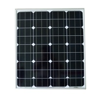 High Efficiency New-Tech Black 250W Mono Solar Module PV Solar Panel