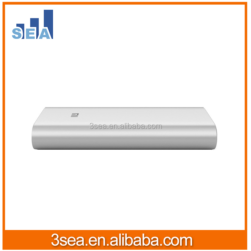 In Stock 100% Original Xiaomi Power Bank 16000mAh Xiaomi 16000 External Battery Pack Xiaomi 16000mAh Charger