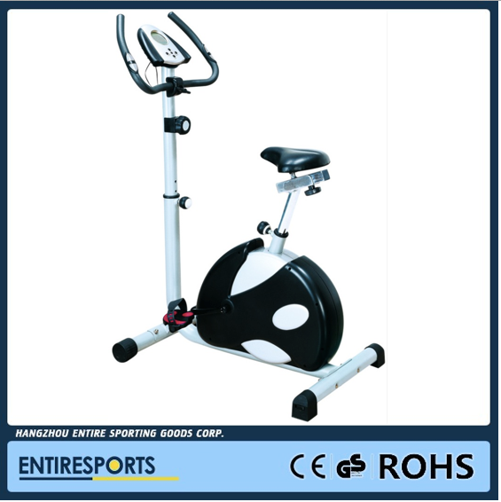 superior quality creative design Rabbit shape magnetic exercise bike gym equipment workout equipment for home gym