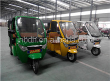 hot selling tour bajaj tuktuk passenger tricycle