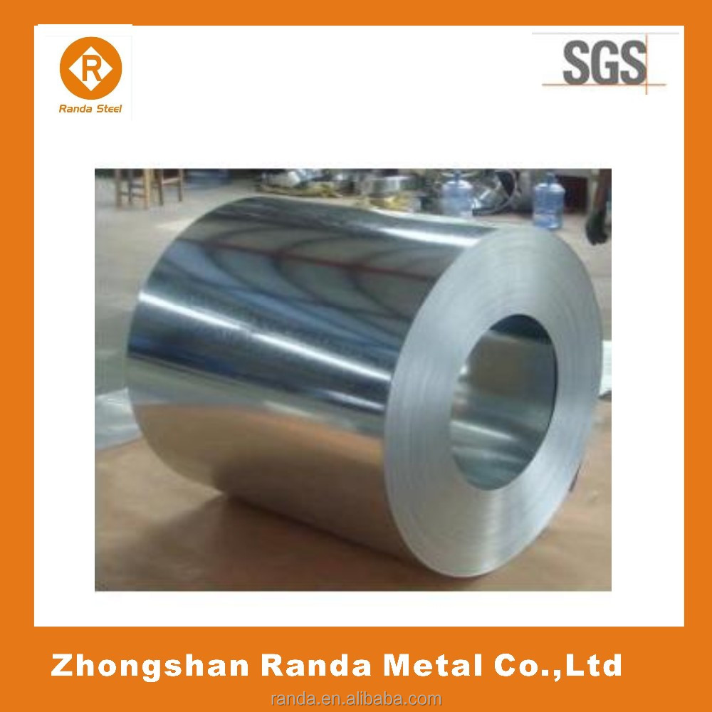 price of Z275 DX51D Hot Dipped Galvanised Steel Plate/Gi Coils for construction