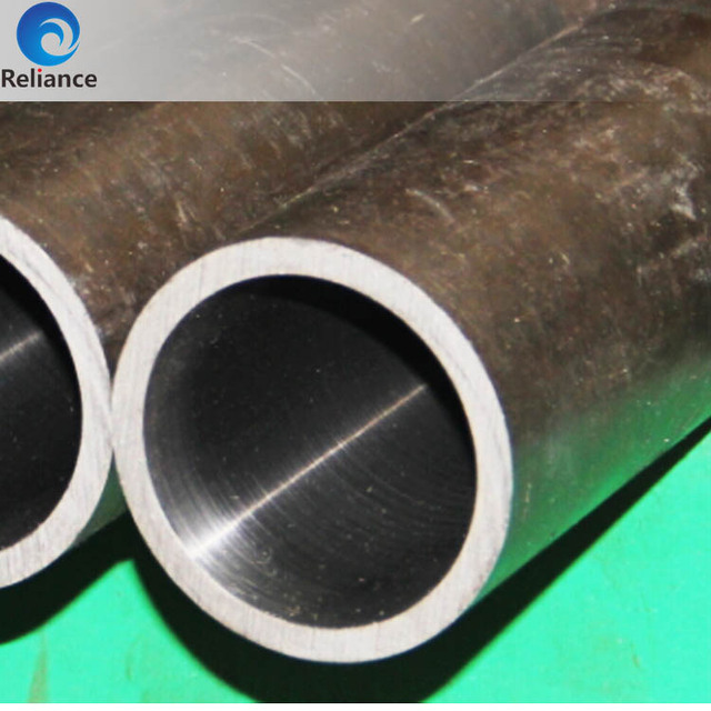 ALL KINDS OF ROUND SEAMLESS STEEL FLUID PIPES MADE IN CHINA