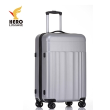 Zipper Abs 28 Hardtop Strong Suitcase Wheel 61mm Trolley Tuv