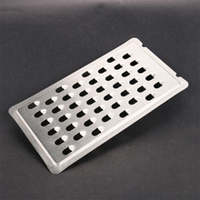 Custom Mini Stainless Steel Food Cheese Grater