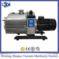 Two Stage Oil Rotary Vane Vacuum