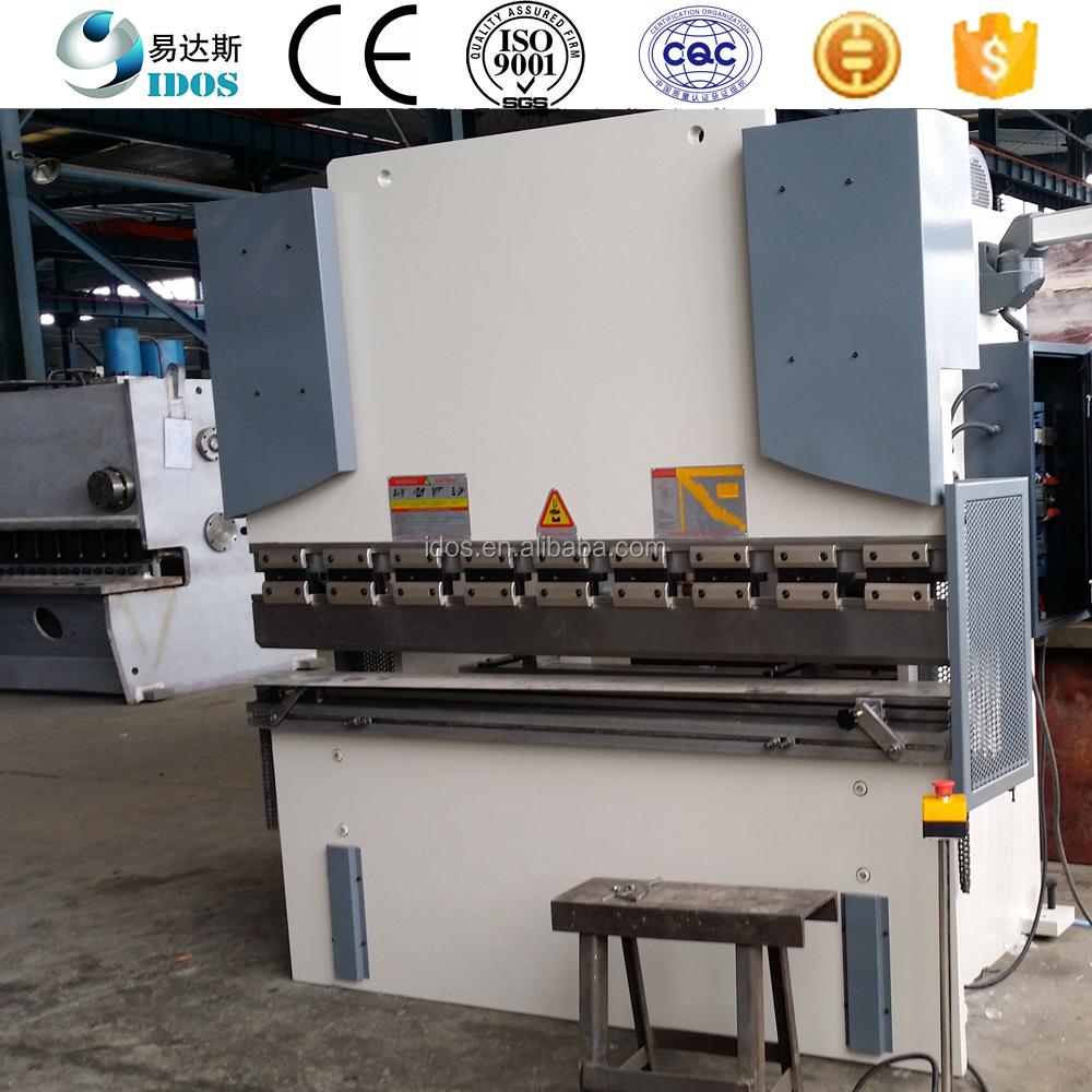 steel bending machine price