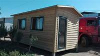 Brand new prefabricated house low cost
