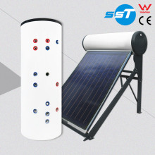 Welding technology solar water tank in india