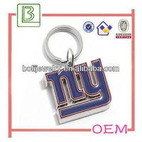 Cheap New York Giants Baseball Sports keychain