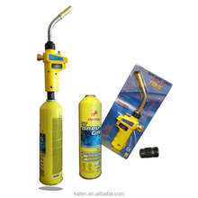 what burns hotter mapp gas or propane Tiny brazing torch, Mini welder, Map gas