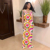 Women clothing 2019 party ladies maxi summer sleeve evening dress