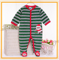 100% Cotton Printed Fabric Infant Wear children clothing wholesale