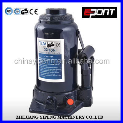 Hydraulic Bottle Jack 32Ton with safety valve