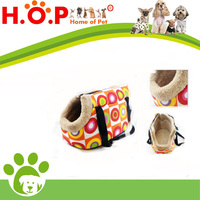 Pet Travel Bag For Dog Cat Rabbit Kitten Carrier Cage Tote Soft Comfort
