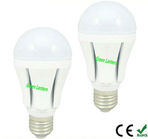 Insulation Driver Pipe Dimmable 10W LED Bulb E27