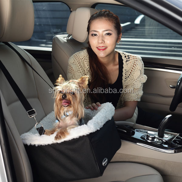 Dog Car Seat Carrier, Luxury Dog Car Seat Carrier