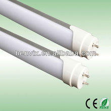 2012 Best Quality 10w 2ft led tube t8 with 2 years warranty