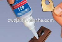 Loctit UV light cure adhesives for electronic scale