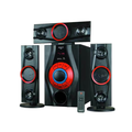 Better quality 4.1(2.1, 3.1,5.1, 6.1) Home Theater System with big boss sound amplifier