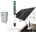 55KW Agriculture Solar Water Pump System SDW-A234
