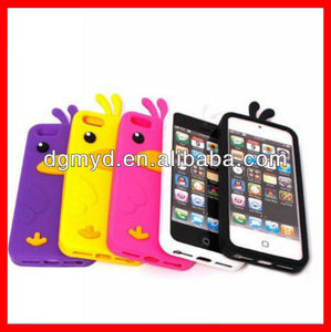 2013 Hot OEM silicone blu cell phone cases