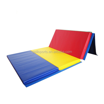 Cheerleading Sports Cheer Gymnastics Mat for Exercise