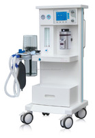 MJ-560B1 Anesthesia Machine(high-grade type) anaesthetic machine with single vaporizer