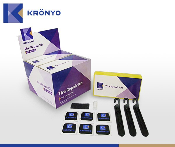 KRONYO 4x4 tires flat tire repair kits wheel alignment