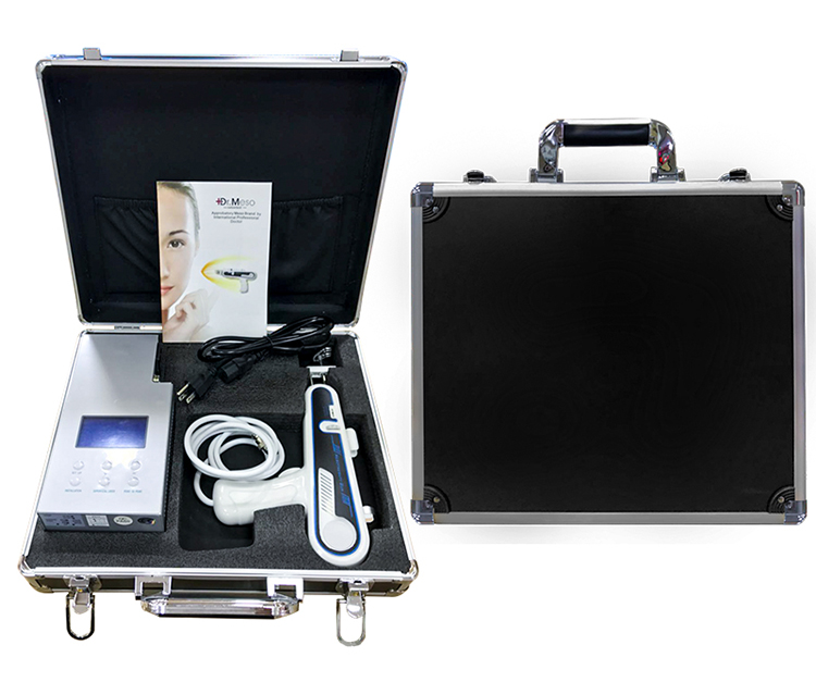 Portable Whitening Feature Mesotherapy Injection Gun PRP Injector for Mesotherapy