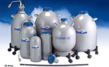 Liquid nitrogen tank cryo tank buy liquid nitrogen tank for Nitrogeno liquido para cocinar