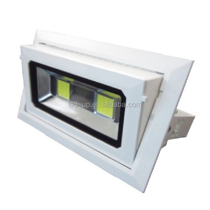 Adjustable 40W LED Floodlight