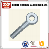 Carbon Steel Eye Nut Screw And