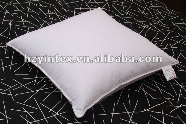 new style white down filled sofa cushions