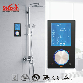 Electric Home Use Shower Room Temperature Controller