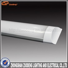 china's alibaba 3 years warranty milk white 4ft 40w led tube korea hot
