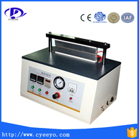 mechanical equipment for heating seal tester