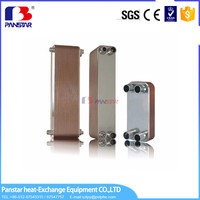 Safety Heating Tube hydraulic fan oil cooler heat exchanger for boiler