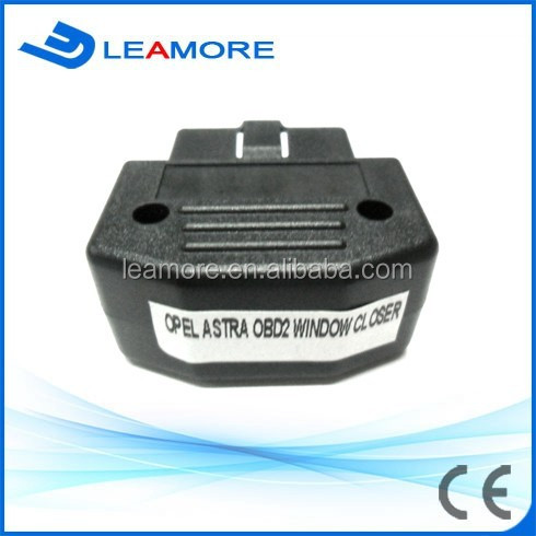 OBD window closer for Opel Astra / Insignia automatic close and open car windows