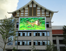5mm free hd photos video animals movie led display p5 street commercial advertising led screen sign board digital billboard