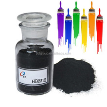 Low price China manufacturer Carbon Black Pigment HB2215 for paint