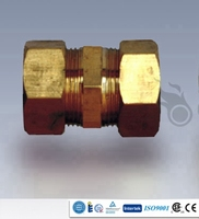 Copper Connection For Pipe,Solar Water Heater Parts Pipe Connection
