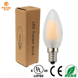 4w chandelier led bulb e14 4w HPS bulb 150w low cost cfl lamp C35 filament bulb/led filament/led filament bulb e26