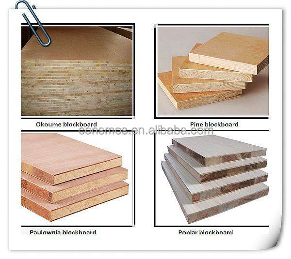 Laminboard Board Block ~ Consmos mm veneer block board for construction