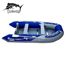 CE PVC material inflatable boats for sale