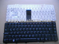 For Dell Studio 1555 1557 1558 Backlit Keyboard 0C569K NSK-DCM01 AEFM8U00320