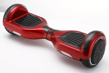 6.5 inch UL 2272 Certified adult electric scooter, electric hoverboard