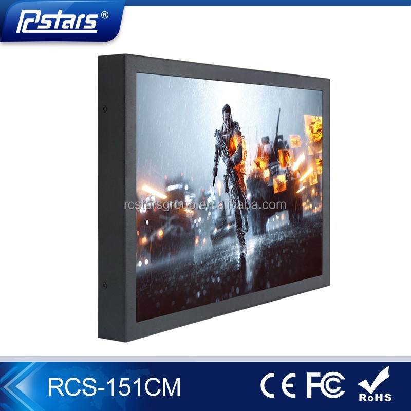 15 inch hdmi monitors with touch screen