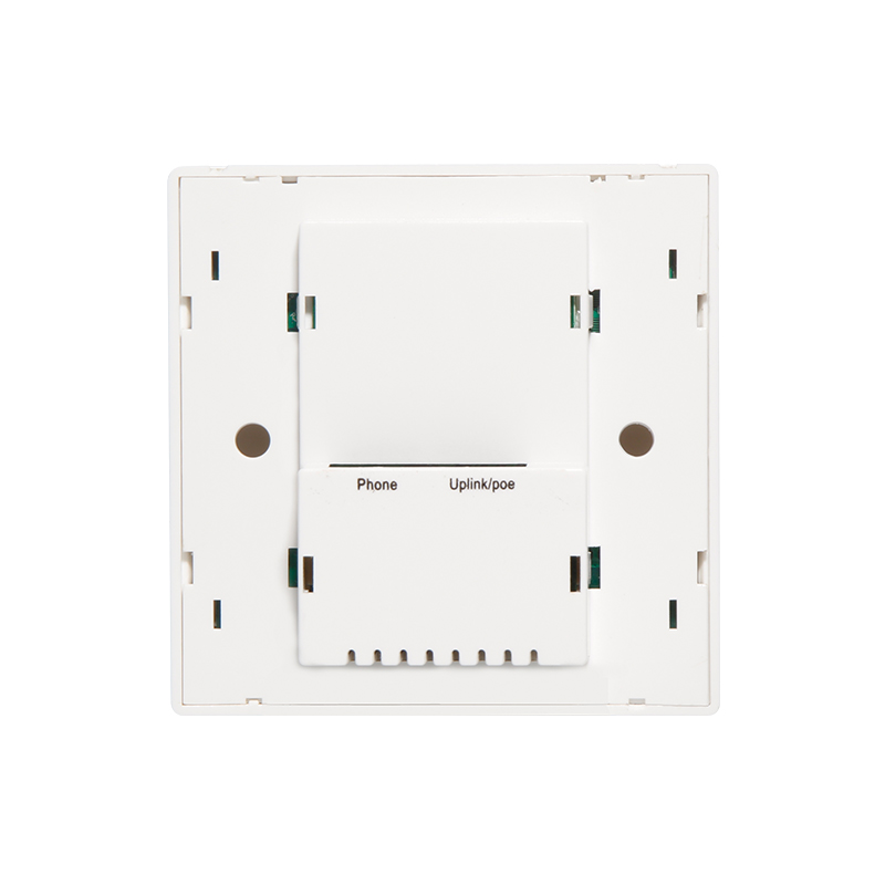 Wall mounted wireless access point
